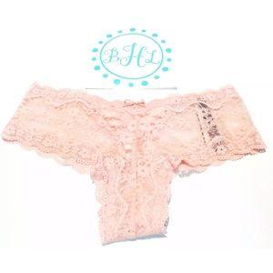 Victoria's Secret Intimates & Sleepwear - Victoria's Secret Push Up Bra Set 32D/S
